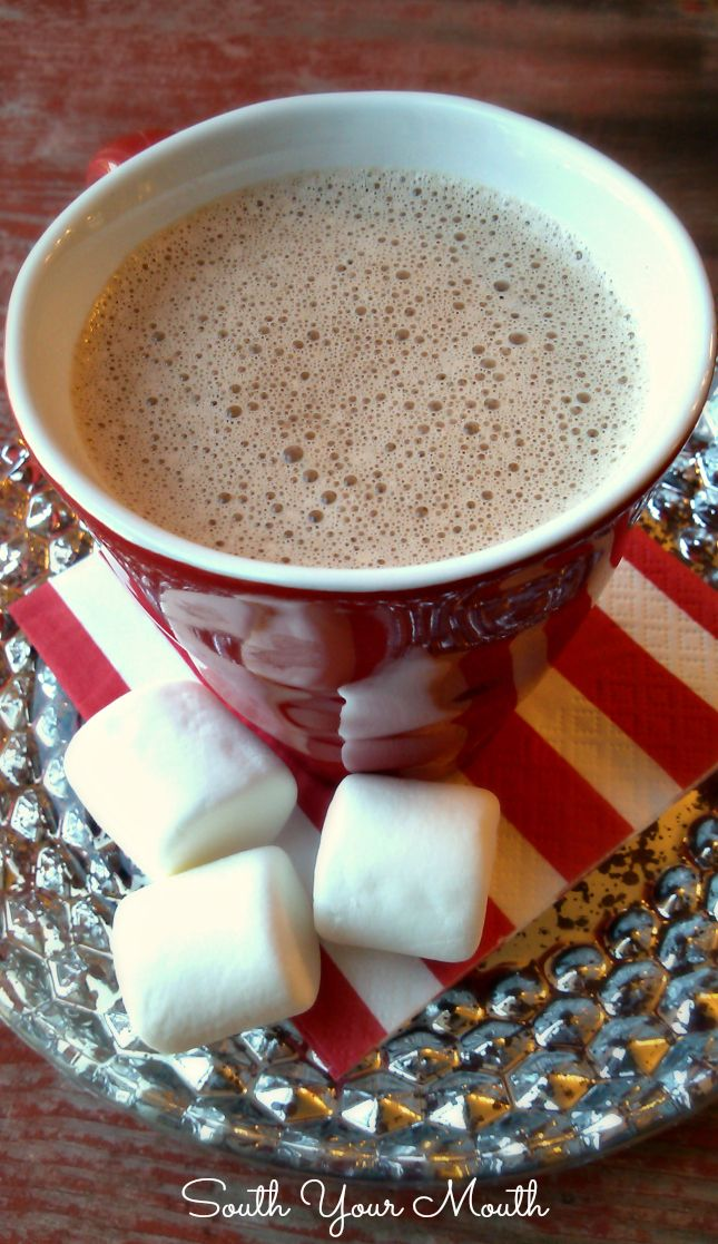crock pot hot cocoa hot chocolate in a crock pot hot cocoa crock pot ...
