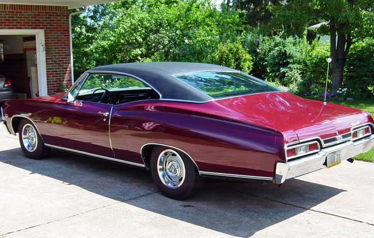 213 best chevrolet impala 67 68 69 images on pinterest impala chevrolet impala and vintage cars. Black Bedroom Furniture Sets. Home Design Ideas