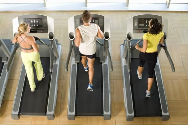 The Best Gym Workouts for Weight Loss