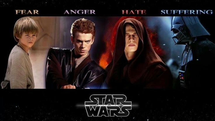 Let The Hate Flow Through You Meme GIFs | Tenor