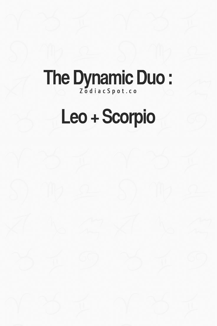 More Zodiac Compatibility here