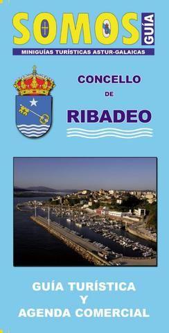 Guía RIBADEO  Guía Turística y Agenda Comercial