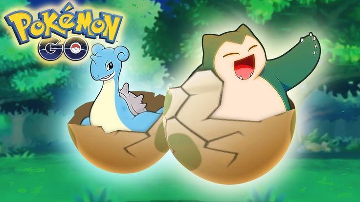 Покемон ГО   Pokemon GO Как получать много конфет.  Как высиживать яйца ...