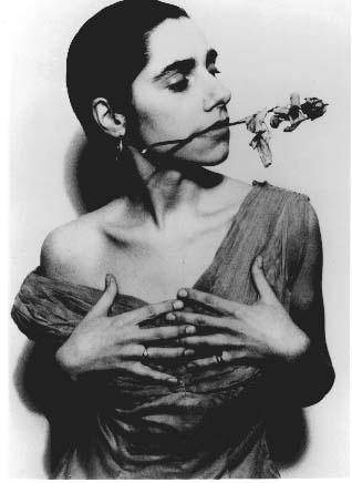 PJ Harvey - Polly Jean Harvey - (9 October 1969, Bridport, Dorset, England)