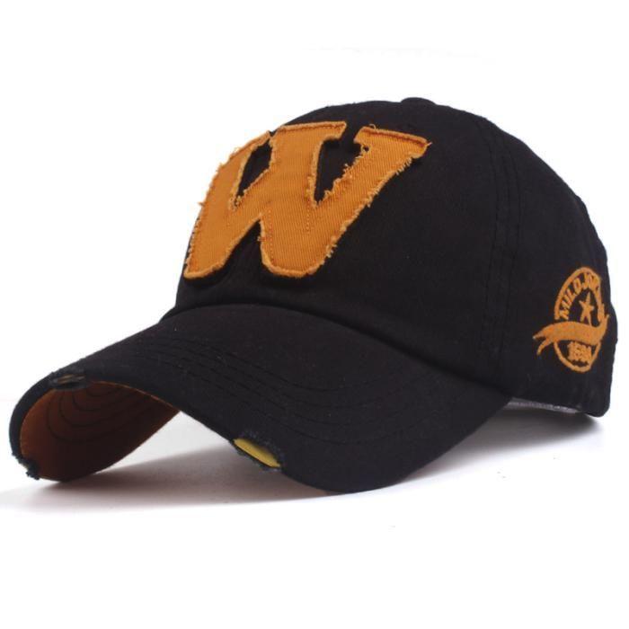 Men S Cotton Baseball Cap With Embroidery Baseball Cap Hat For Man Custom Hats