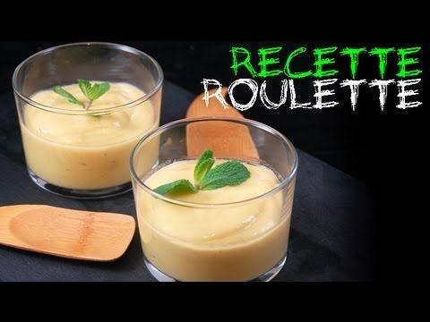 Recette : Crème de mangue
