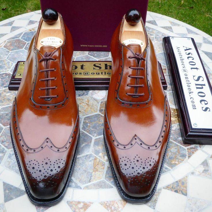 Ascot shoes //