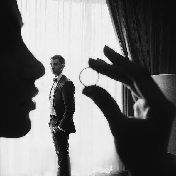 6 Temmuz 2014 çiftinin Sergey Razumnyy tarafından Tümen, Rusya içinde çekilmiş fotoğrafı MyWed Düğün Fotoğrafçılarında