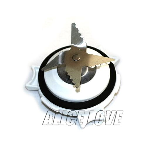 Free Shipping Knife Unit Including Sealing Ring - For Philips HR2845 HR2846 HR2847 HR2848