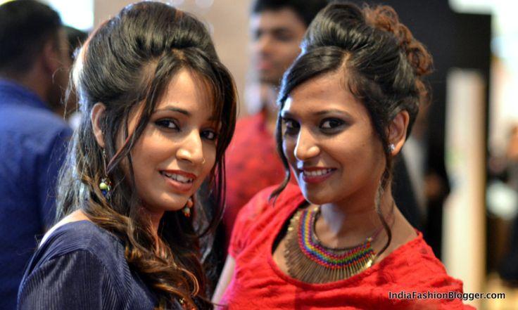 India Fashion Blogger Kajal Mishra