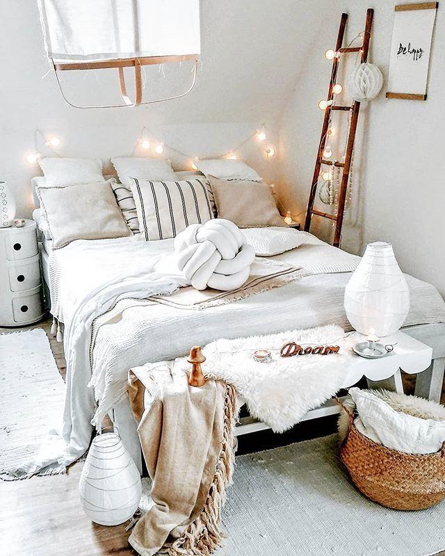 Nie wieder Stress! Ruhiger schlafen in der besten Bettwäsche. #Bettwäsche #Int…