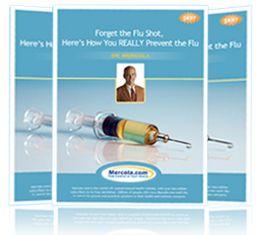 Squalene: The Swine Flu Vaccine's Dirty Little Secret Exposed