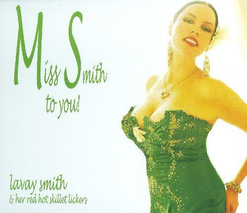 Miss Smith to You [CD]