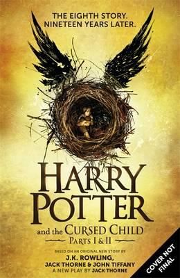 11 best booktopia coupon codes images on pinterest books to read harry potter and the cursed child parts i ii special rehearsal edition the official script book of the original west end production fandeluxe Choice Image