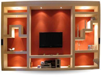 100 ideas to try about decoraci n diy platform bed - Muros decorativos para interiores ...