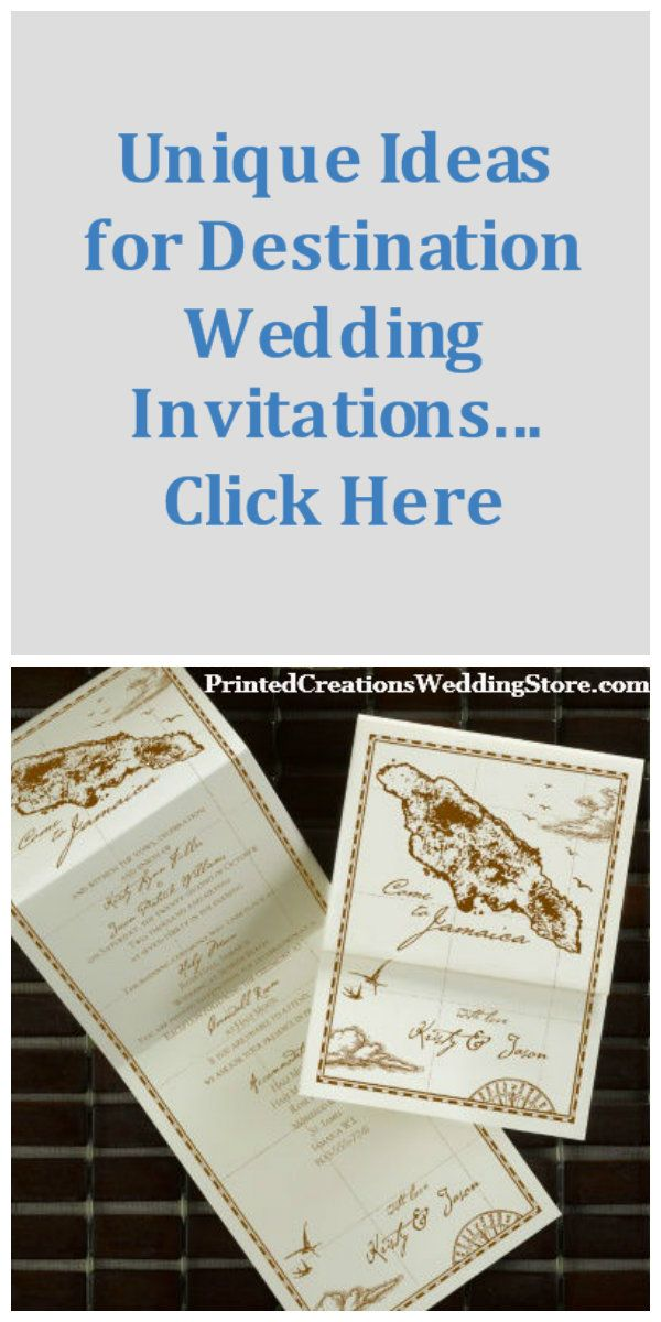 unique wedding invitations click here to find unique ideas for destination wedding 8188