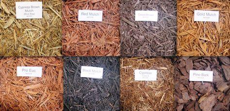 Мульчирование почвы (мульча): опилками, травой, сеном, корой, торфом