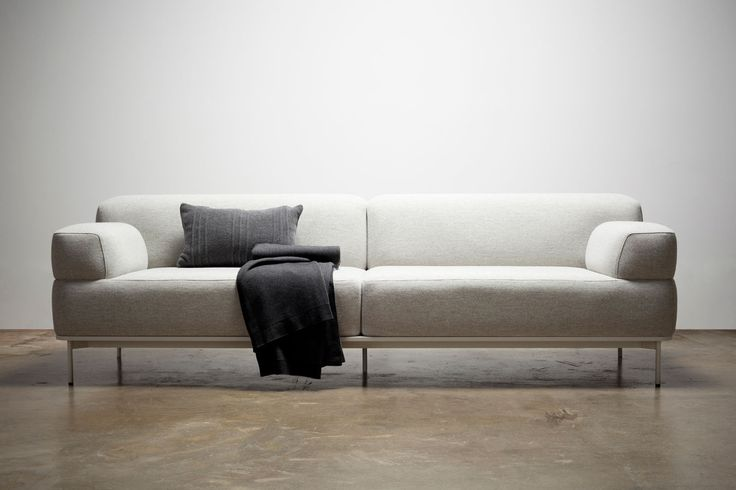 Softscape Lounge by Helen Kontouris. Available from Stylecraft.com.au