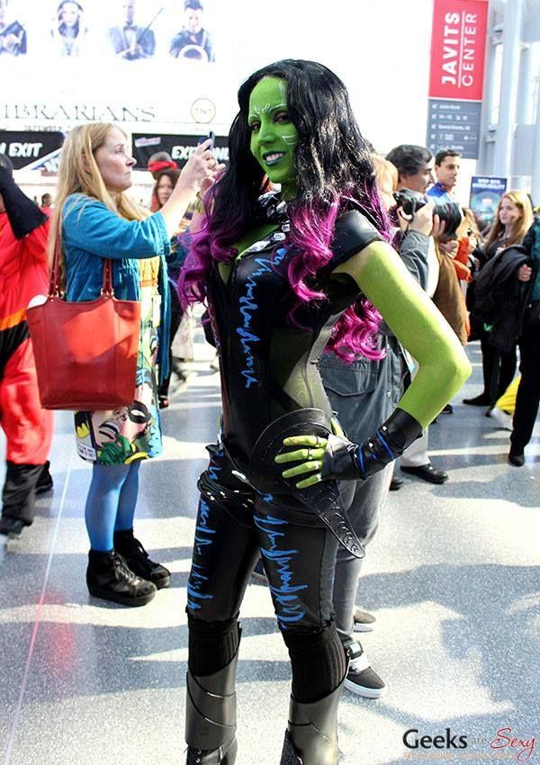 Pin en Comic Marvel Cosplay