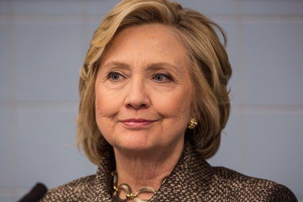 Hillary Clinton On Track To Release Tell-All Book About 2016 Elections