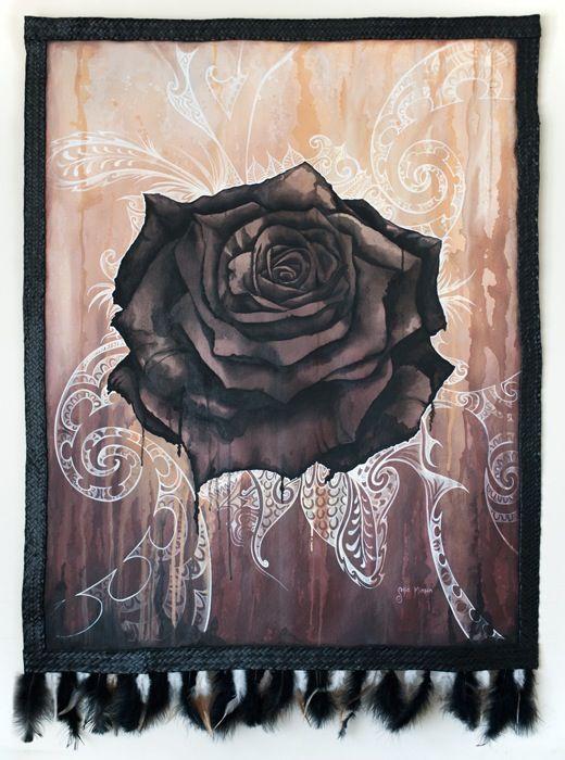 Midnight Rose by Sofia Minson