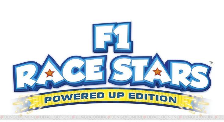 F1 Race Stars : Powered Up Edition se ravitaille sur Wii U à petit prix
