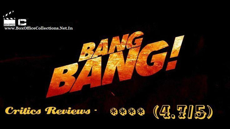 Bang Bang Movie Critics Reviews, Public Expectations & Response   BoxOfficeCollections