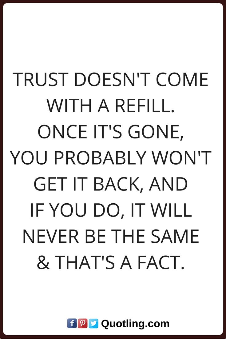 trust and relationship issues Trust and interpersonal relationships when working in teams, is trust assumed or do team members have to earn trust as in all aspects in life involving people's trust is in no way just given but obtained by earning it.