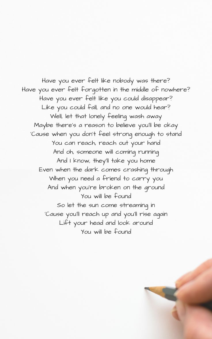Dear Evan Hansen You Will Be Found Phone Background Dear Evan Hansen Feelings Phone Backgrounds