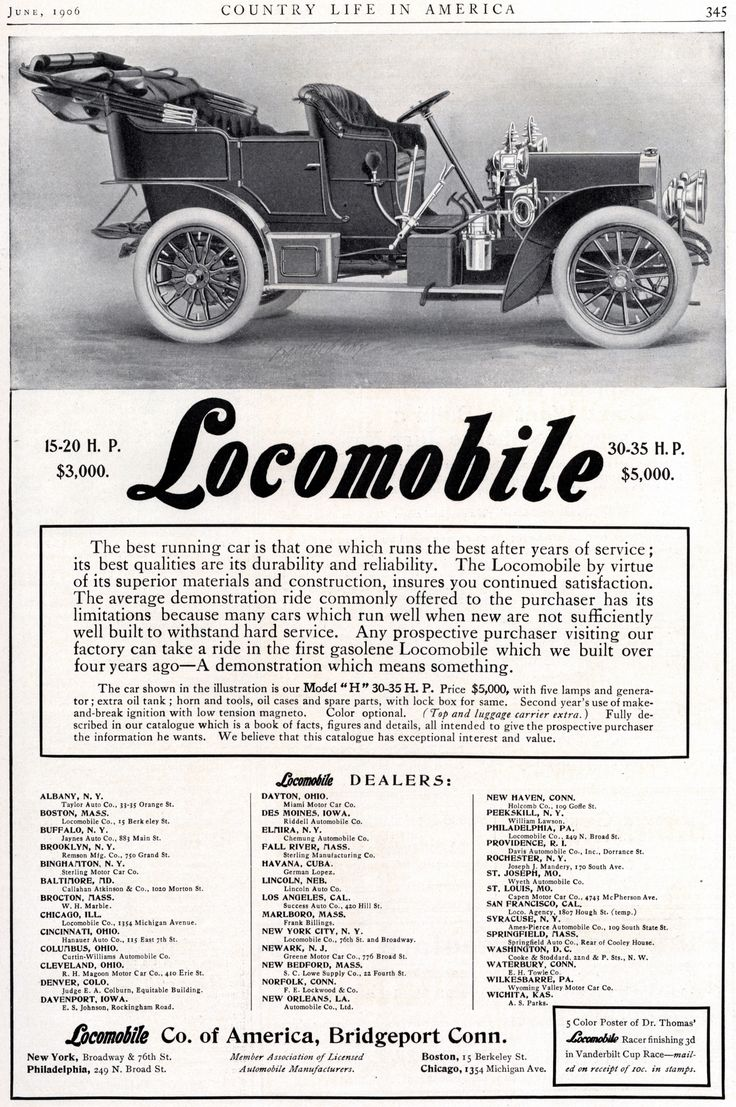 56 best 1906 Automobiles images on Pinterest | Automobile, Autos and ...