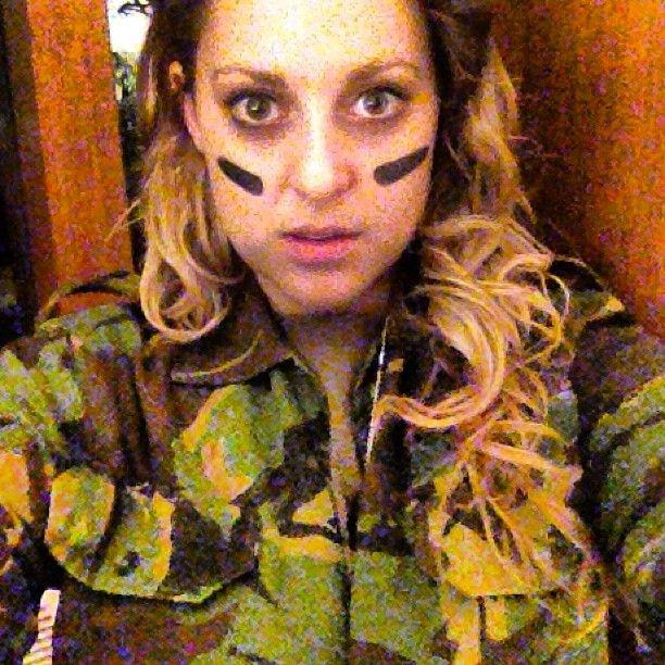 Commando Night at LIV CQ