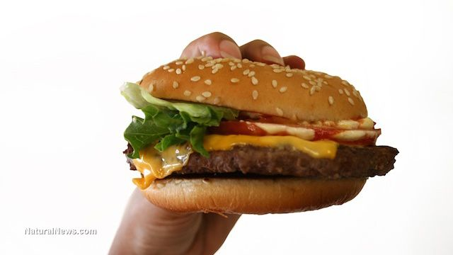 Fast food protesters to be hit with massive job losses when Obama grants amnesty in November