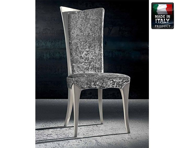 Silla Vintage Gothika - Chair Vintage Gothika