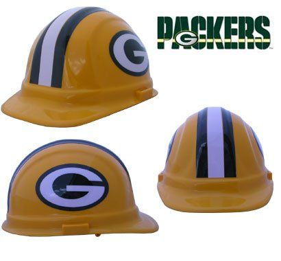 Green Bay Packers Hard Hat
