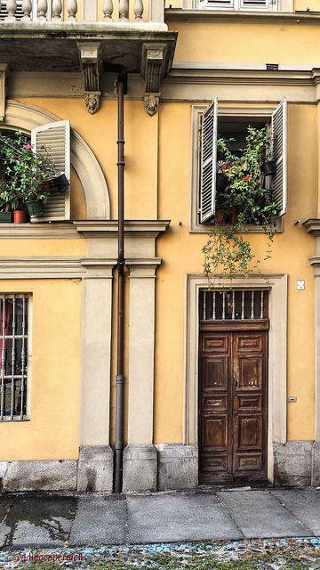 Torino, Borgo Nuovo, neoclassico, 1800