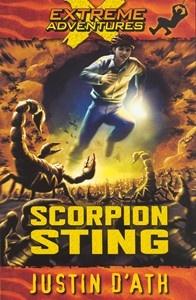 Scorpion Sting