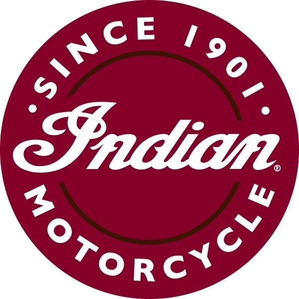 Décoration métallique Ronde Indian