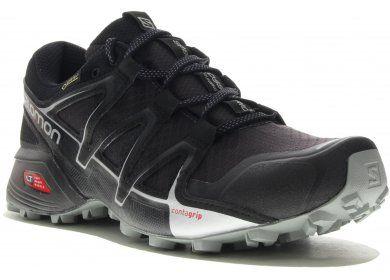 Salomon SPEEDCROSS Vario 2 Gore Tex M en 2019 | Chaussures