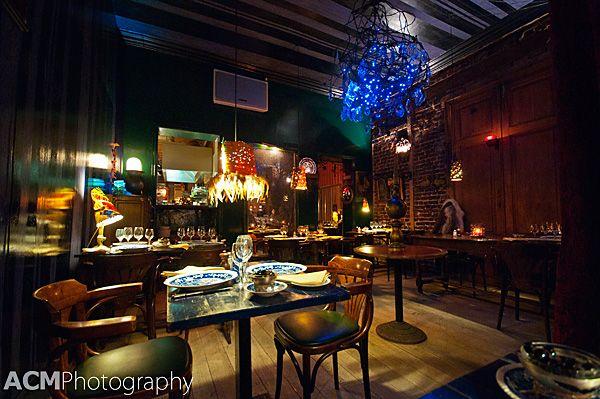 Our favorite restaurant in Brussels: L'Idiot du Village