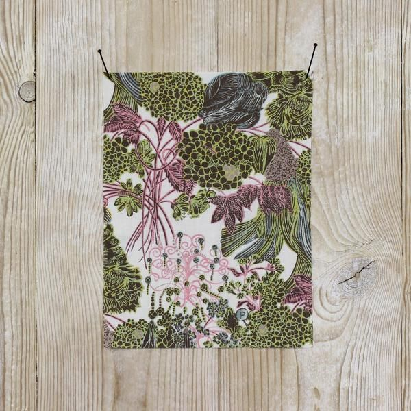 Liberty of London Tana Lawn - My Little Posy