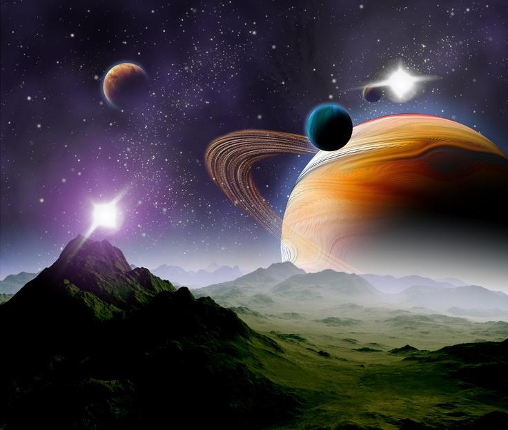 kaptanın seyir defteri: yeni gezegen x345ci.d8a'ya mekiklerimiz bu sabah indi, sistemdeki gezegenler içinde canlıların yaşayabileceği tek gezegen gibi görünüyor. x345ci.d8a'nın 3 uydusu var, biri dünya kadar buna x345ci.d8a-jr adını verdik. araştırmalarımız sürüyor. dünyaya burdan kucak dolusu sevgiler gönderiyoruz.