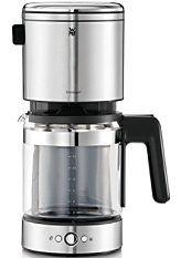 WMF Kaffemaschine LONO Kaffeemaschine Glas, Cromargan®matt