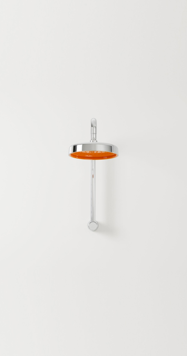 Marc bathroom fittings price list - Caroma Marc Newson Fixed Wall Overhead Shower