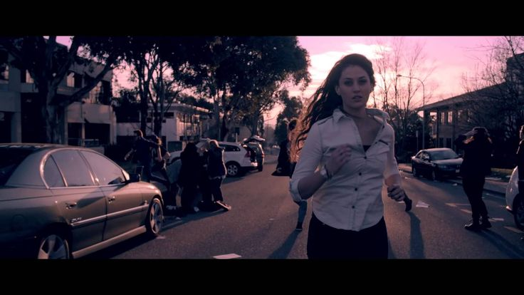 SAFIA - You Are The One (Official Video)