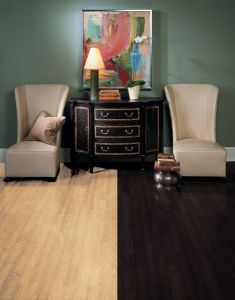 106 best ideas about dark hardwood flooring on pinterest for Wood stain pros and cons