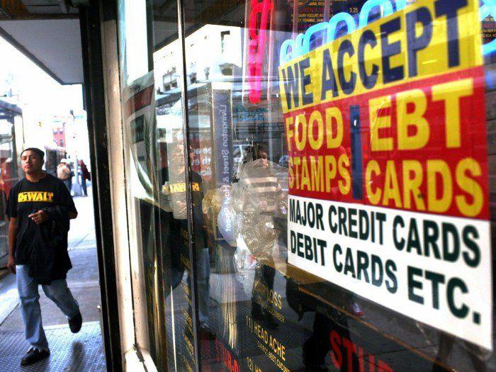 6 myths about welfare