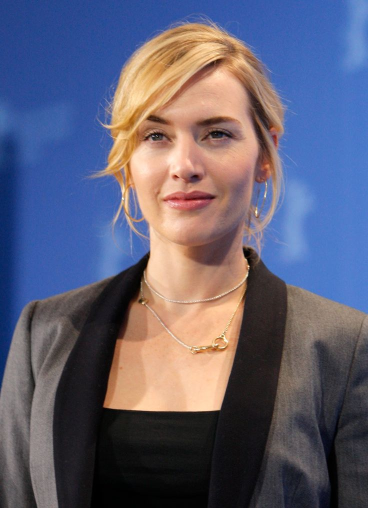 Celebrity Photos: Titanic actress Kate Winslet HD Images - HD Photos