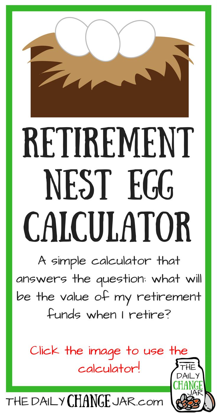 How much money do i need to retire calculator - Do You Know Whatthe Value Of Your Retirement Funds Will Be When You Retire Use