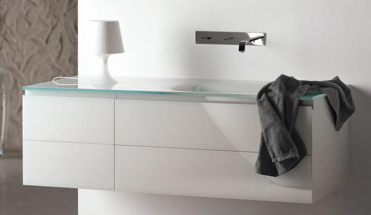 Monolite 2.0 - Composition AL 232 - Bathroom, Design, Bathroom\'s ...