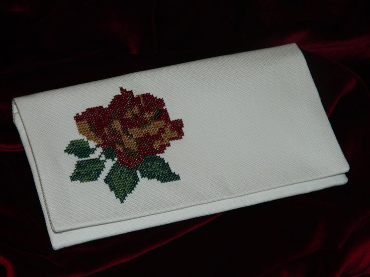 Sewed handbag. https://www.facebook.com/Fairy0Jewels